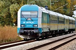 locomotive, loco, railway