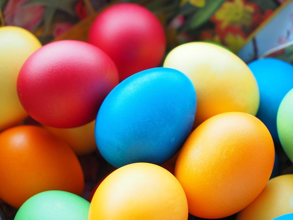 Osterhase, Eier, Sprüche, Grüße, Osterfest