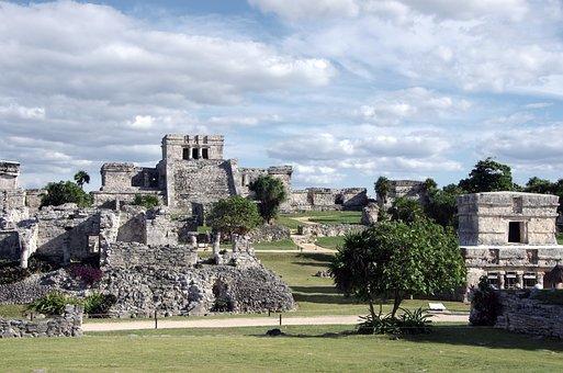 Destinos turísticos de México, Tulum, Yucatán