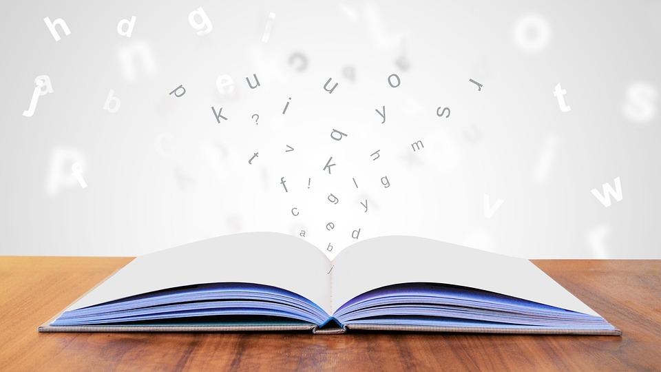 La Literatura Libro Página - Foto gratis en Pixabay