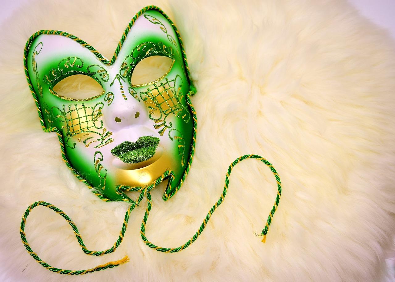 на рисование маски в картинках