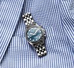 watch, wristwatch