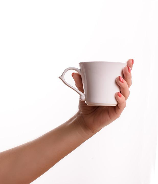 white background cup coffee free photo on pixabay