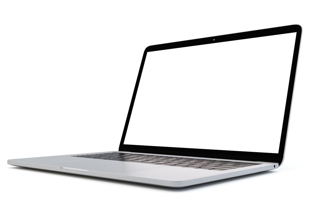 Картинки экранов ноутбуков