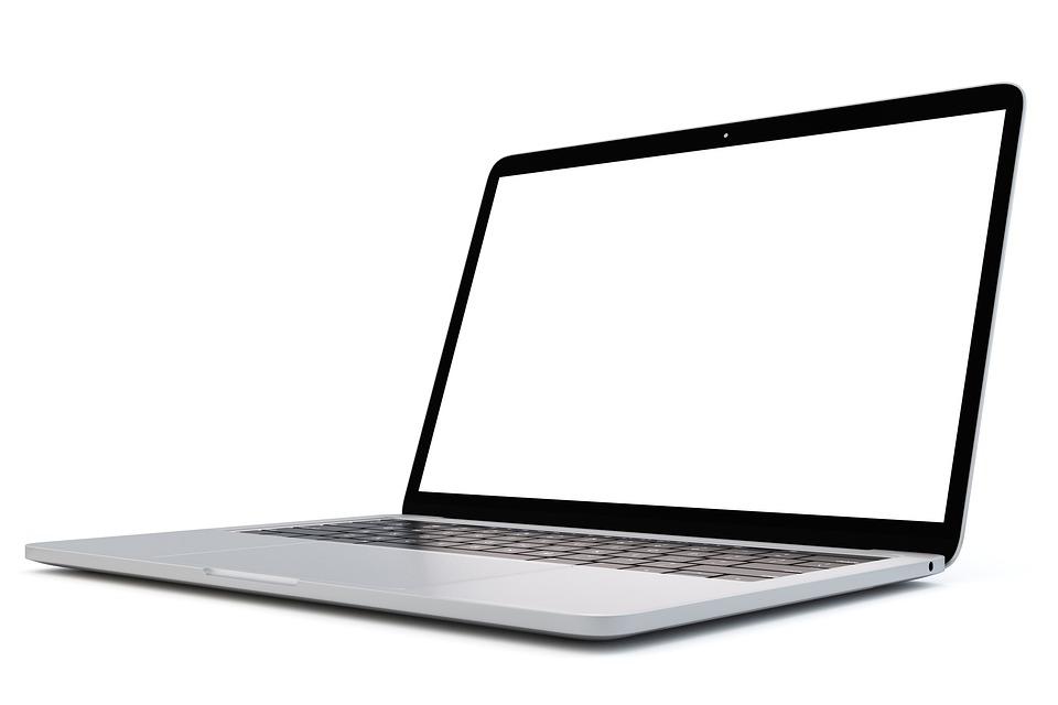 Gratis billede: Computer, Laptop, Blank, Tom, Skærm - Gratis billede på Pixabay - 3036166