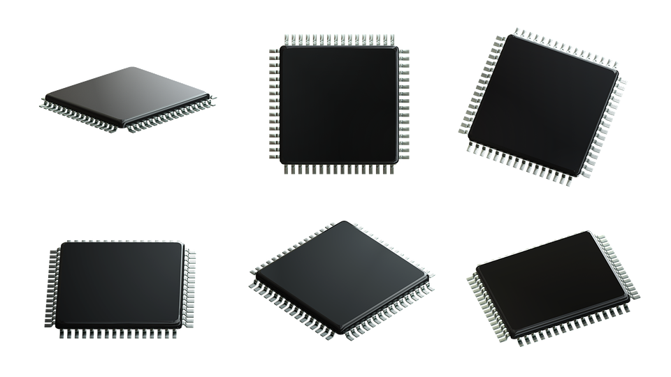 Microprocessor History and brief information about its Generations