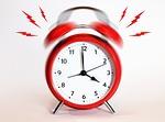 clock, deadline, alarm clock