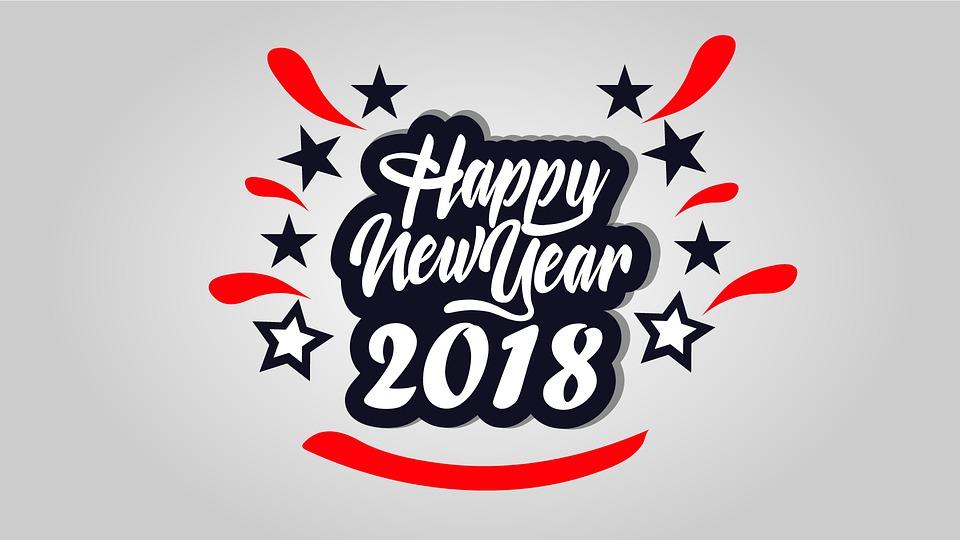 Happy New Year Christmas Years · Free image on Pixabay