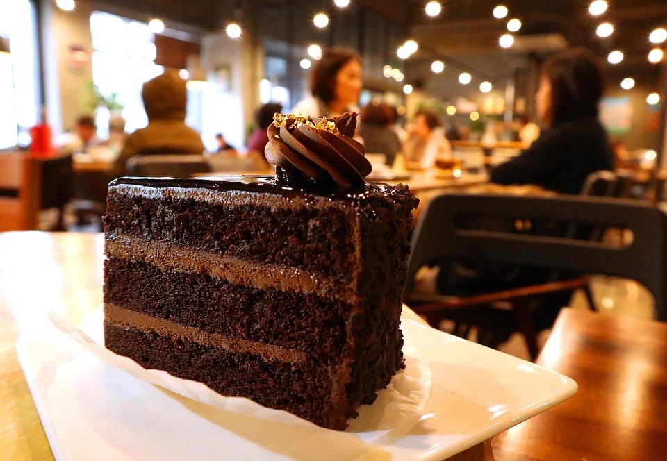 Restaurant Kuchen Essen Kostenloses Foto Auf Pixabay