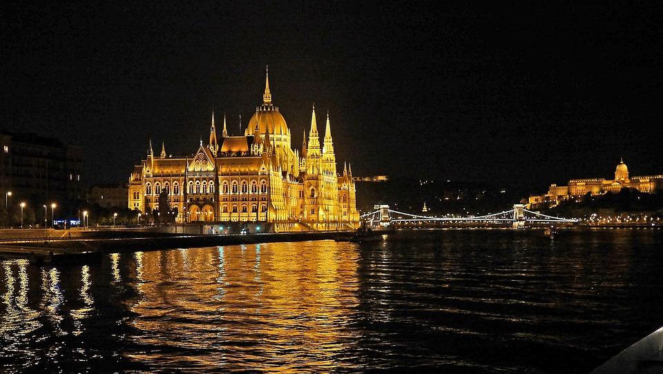 Resultado de imagen de BUDAPEST