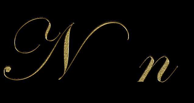 100 Free Letter N N Images Pixabay
