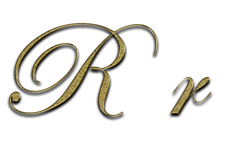 Letter R Gold Free Image On Pixabay