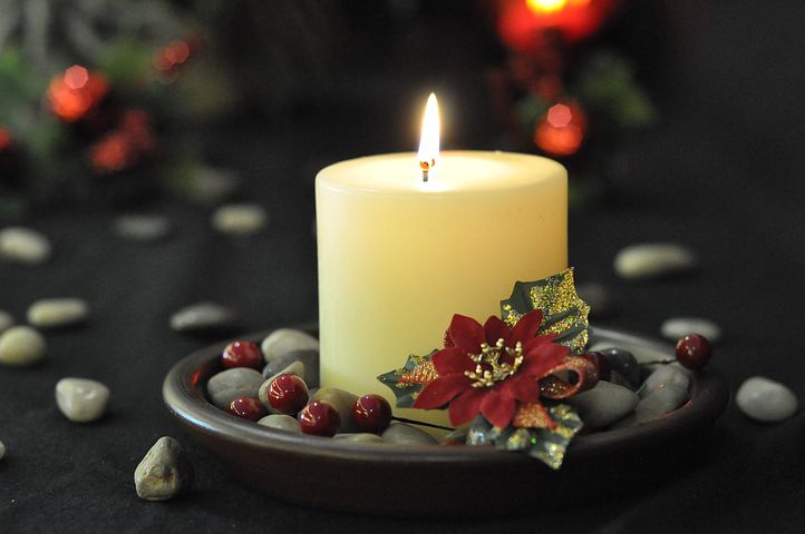 красивые свечи красивые картинки большую