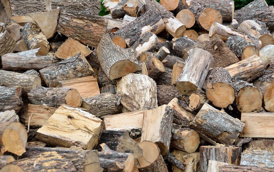 Brandhout Boom Log Resource - Gratis foto op Pixabay