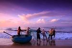 vietnam, fishing