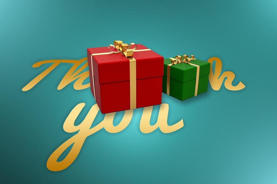 Danke Dankeschön Vielen Dank · Kostenloses Bild auf Pixabay