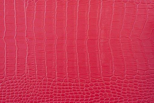 Red, Skin, Texture, Pattern, Bag, Design