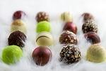 chocolate, chocolates, nibble
