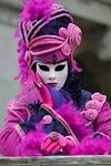 costume, lovely, carnival