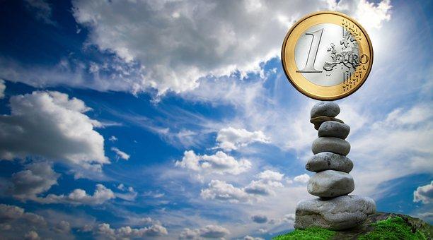 Stabilität, Euro, Wahrung, Geld