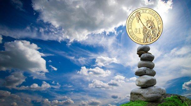 Stability, Dollar, Respect, Money