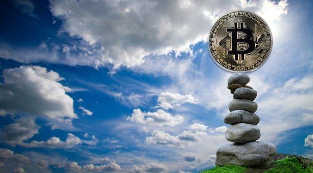 å®å®æ§, Bitcoin, ã®å°é, ãé, éè, çµæ¸, ãã©ã³ã¹, 空