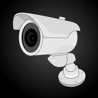 30 Free Cctv Camera Vectors Pixabay