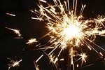 celebration, festival, sparkler