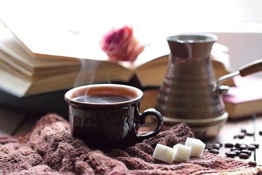 Coffee, Cup, Drink, Dawn, Chocolate
