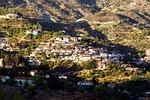 cyprus, village