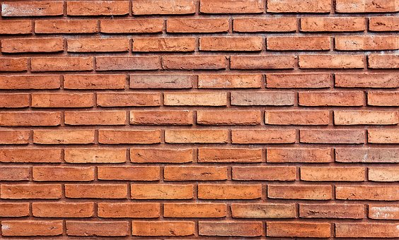 174 : red brick wall - amorenlinea.org