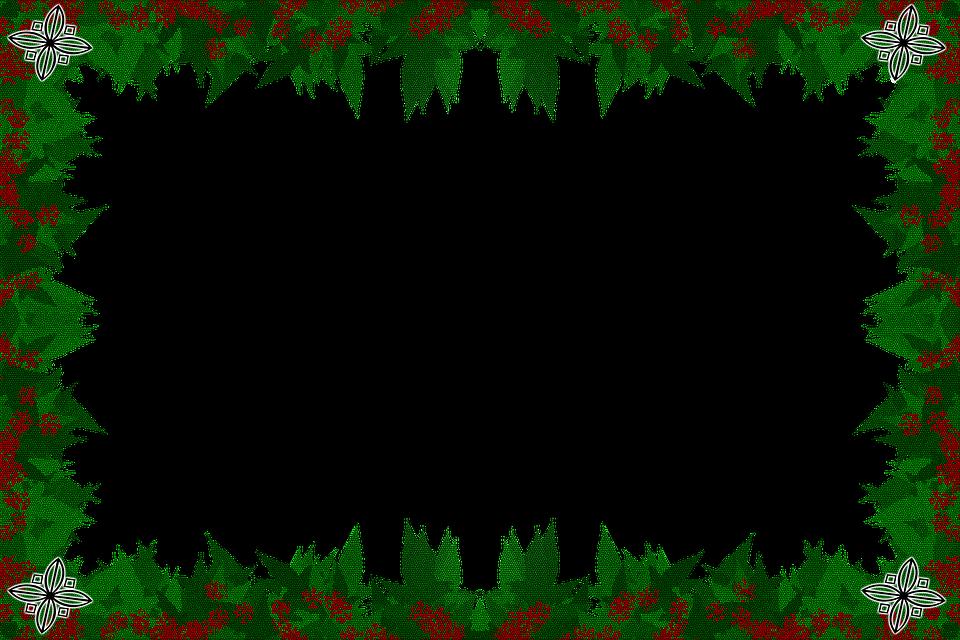 Weihnachten Grenze · Kostenloses Bild auf Pixabay