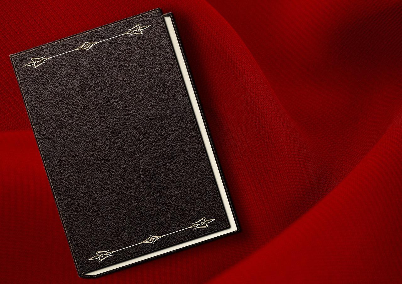 Книжная обложка фото