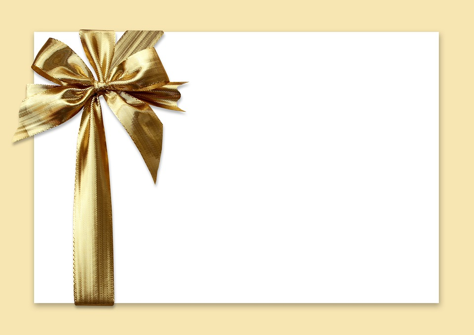 Gift Voucher Images Pixabay Download Free Pictures