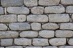 stone, wall, concrete