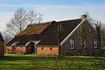 barn, home, farm