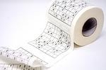 toilet paper, sudoku, pastime