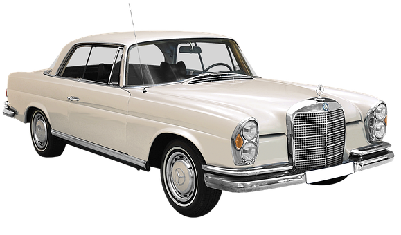 Mercedes Benz, 300Se, Coupe, 6-Cyl