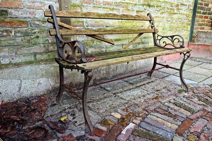 нашем старые скамейки картинки фото один человек