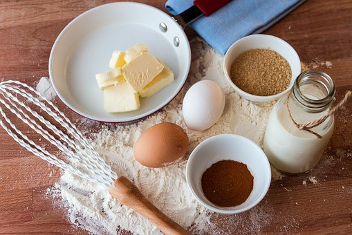 Makanan, Makanan Penutup, Kue, Telur