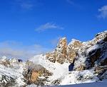 mountains, alpine, nature