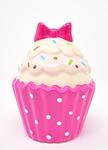 cupcake, ceramic, dessert