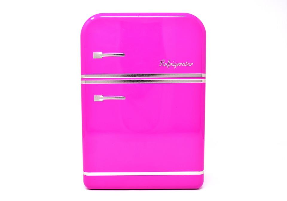 Kühlschrank Pink : Kühlschrank pink dose kostenloses foto auf pixabay