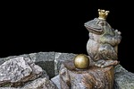 fairy tales, sculpture