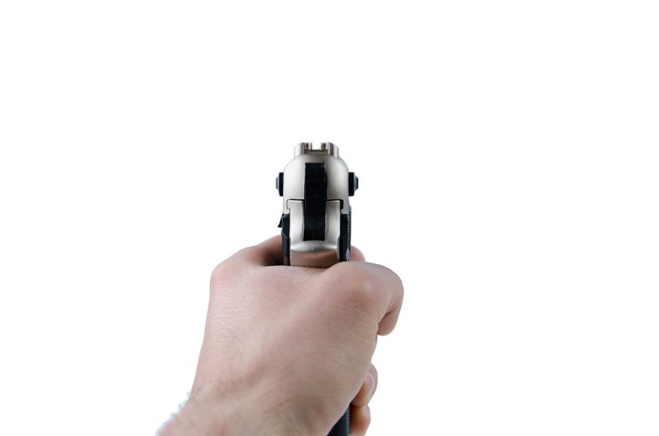 Pistola De Mano Imágenes · Pixabay · Descarga imágenes gratis