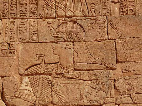 Khartoum, Meroe, Old, Archaeology, Trip