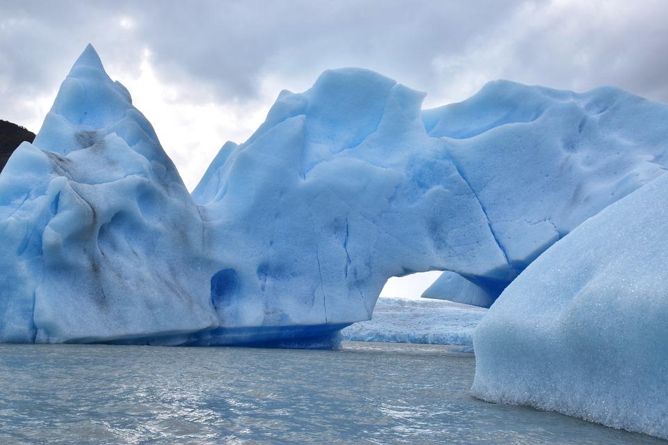 Iceberg Ice Water · Free photo on Pixabay