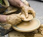 ceramic, clay, art