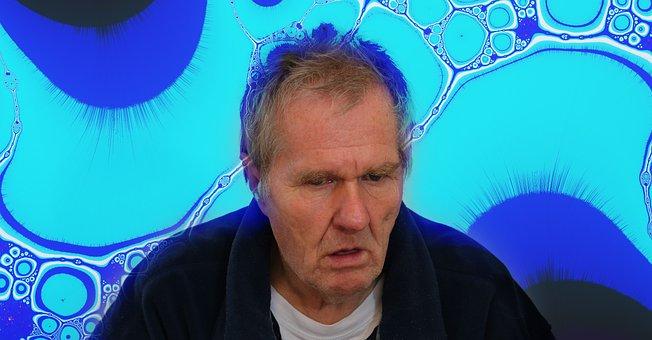 Dementia, Alzheimer'S, Dependent, Forget