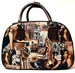 handbag, bag, modern